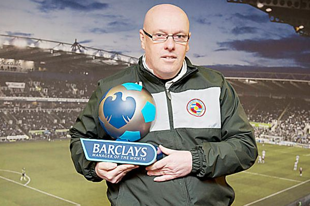 The award brings a curse upon managers