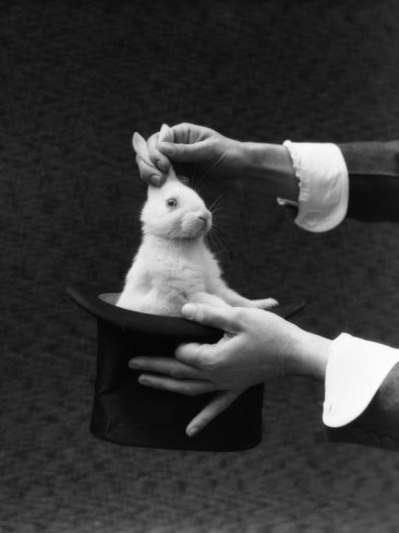 h-armstrong-roberts-1930s-magician-hands-pulling-rabbit-out-of-top-hat